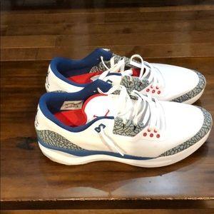 Jordan Racer Shoe size 13